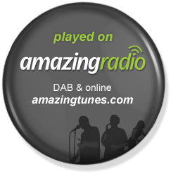 Amazing Radio – Jim Gellatly